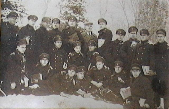 Марин 2 - 1927