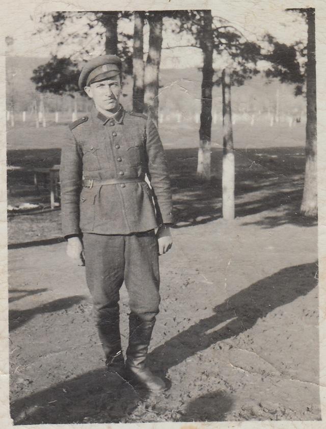 Рачо Войник Берковица