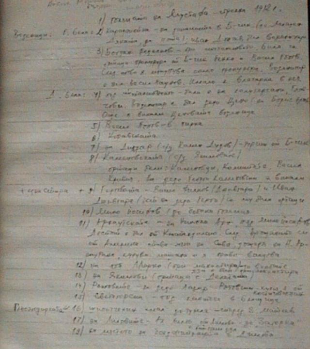 Списък воденици