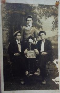 Синовете на Спас Младенов