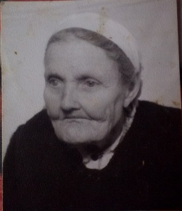 Тодора Спасова