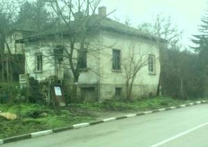 Къща В.Филков