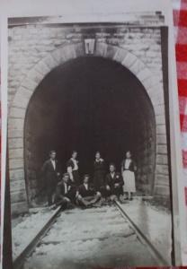 tunel G.Bela